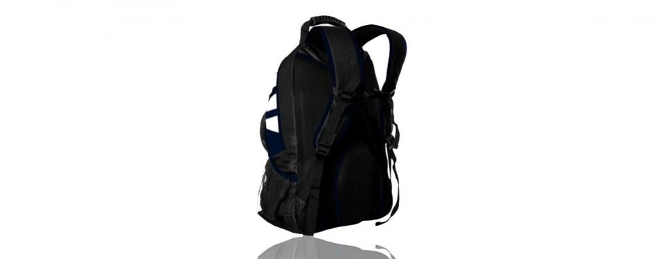 progear soccer backpack w ball pocket