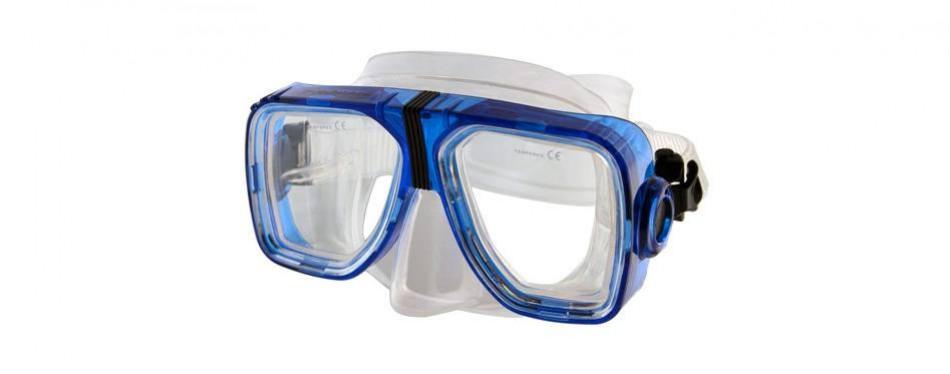 promate scope optical corrective mask