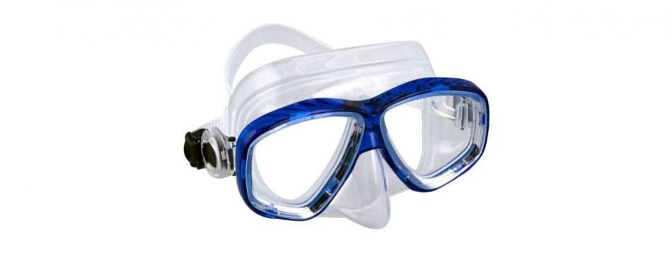promatemk275 sea slender goggles