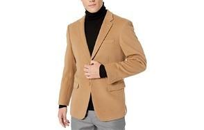prontomoda casual blazer for men