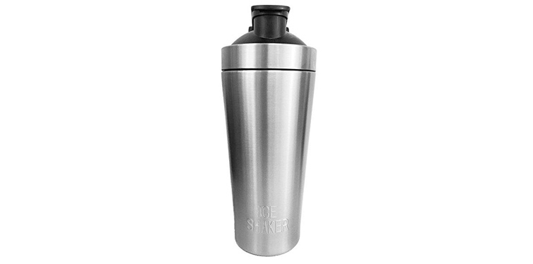 Ice Shaker Protein Shaker
