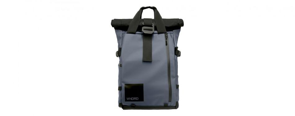 prvke travel camera backpack