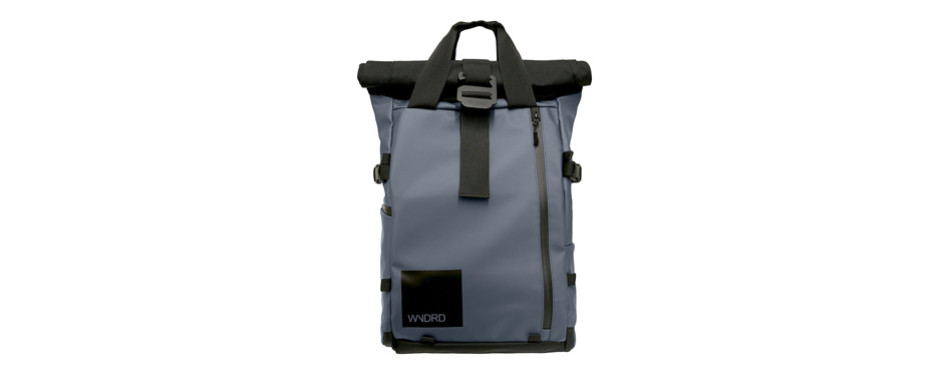 prvke travel camera backpack