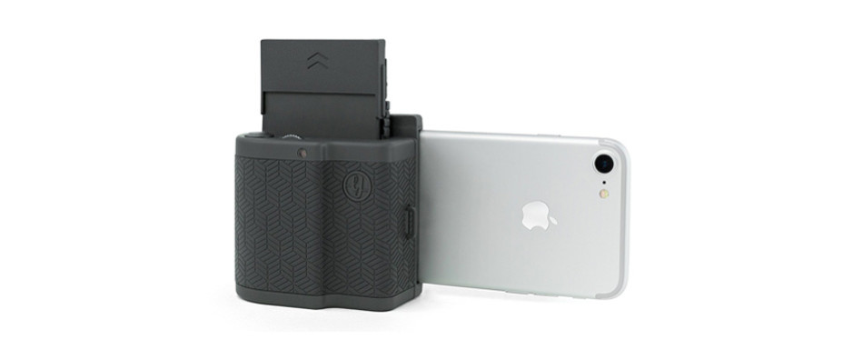 prynt pocket instant photo printer