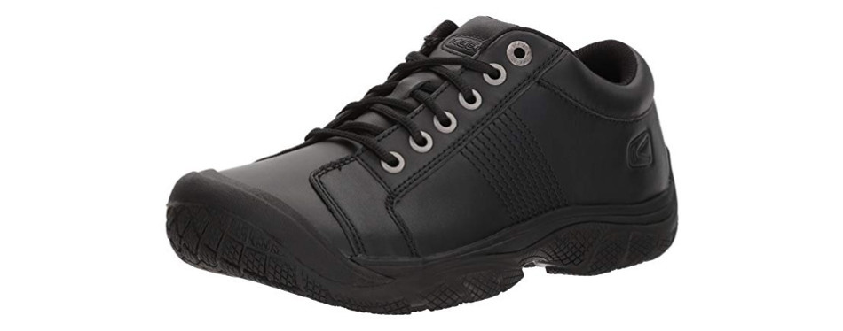 ptc oxford work keen shoes