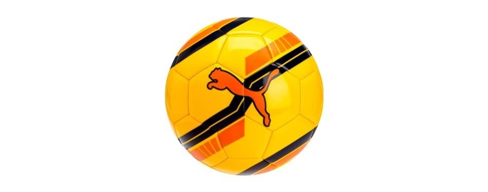 puma adreno training soccer ball