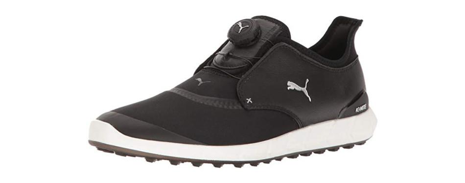 puma ignite spikeless sport disc shoes