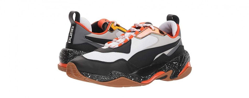 puma men's thunder electric shoes