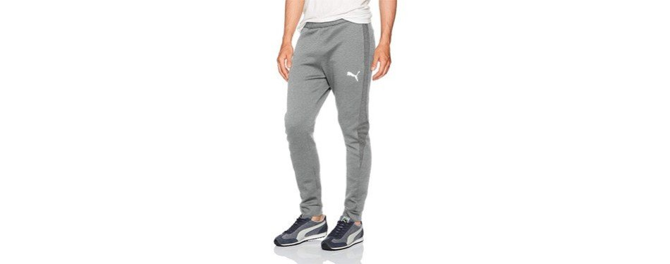 puma men's evostripe ultimate pants