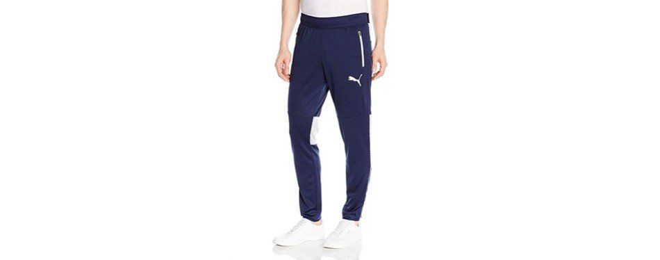 puma men's flicker pants