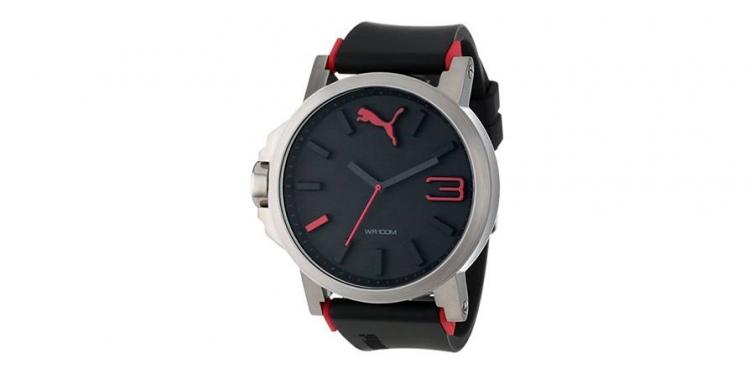 Puma Ultrasize Sports Watch