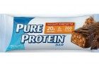 pure protein protein bar
