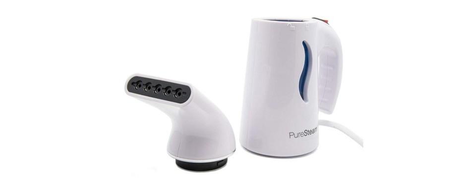 puresteam portable fabric steamer