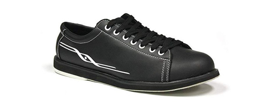 pyramid men's ram bowling shoes