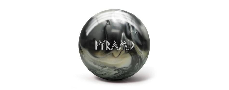 pyramid path rising pearl bowling ball