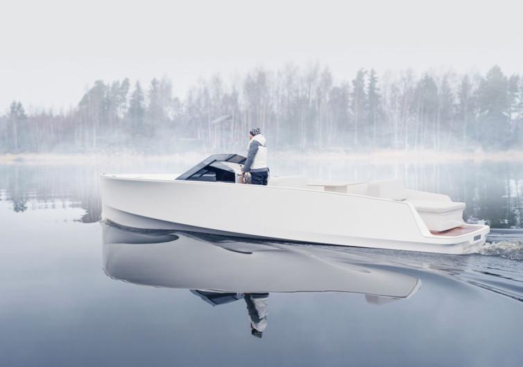 Q30 Yacht