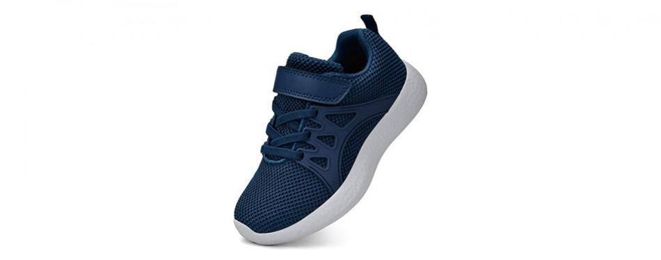 qansi child kids fashion sneakers