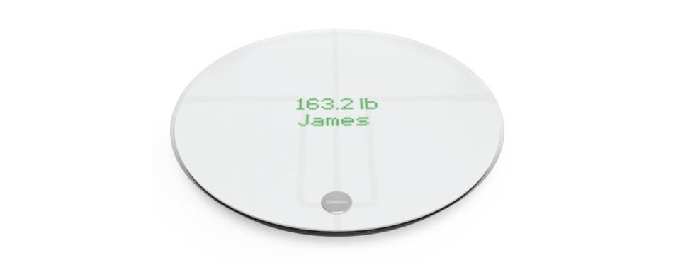 qardiobase 2 wireless smart scale
