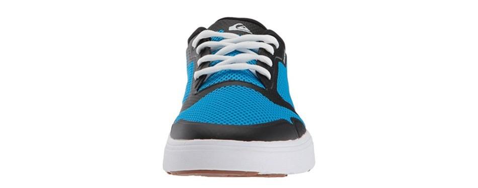 quiksilver men's amphibian plus athletic water shoe