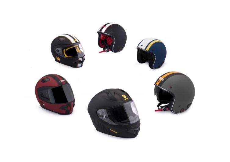 Quin Helmets