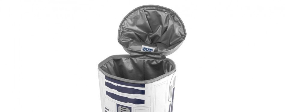 r2-d2 novelty lunch kit