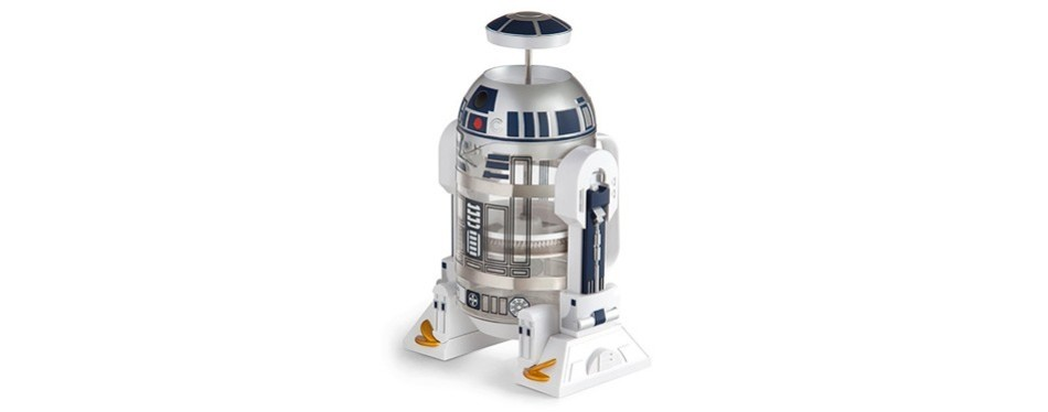 r2d2 limited edition french press