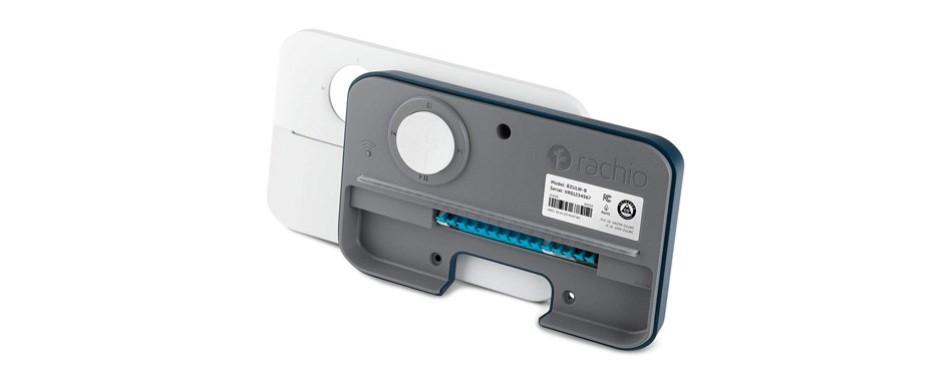 rachio 3 smart sprinkler system controller