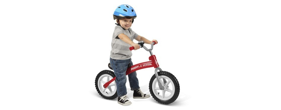 radio flyer glide n go balance bike