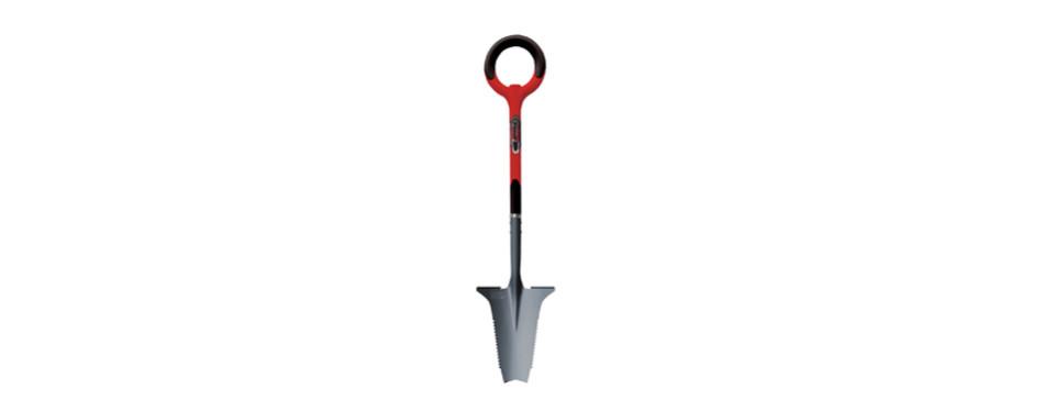 radius garden 22011 root slayer shovel