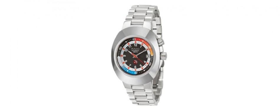 rado's original dive watch