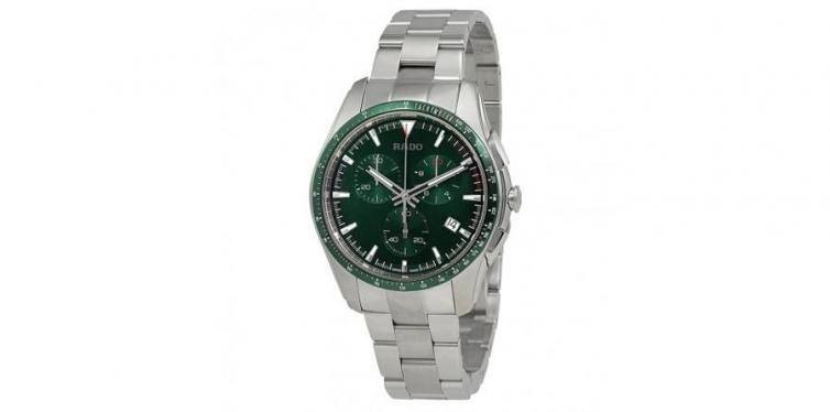 Rado HyperChrome Chronograph Watch