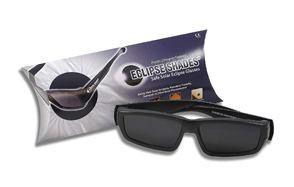 rainbow symphony plastic eclipse glasses