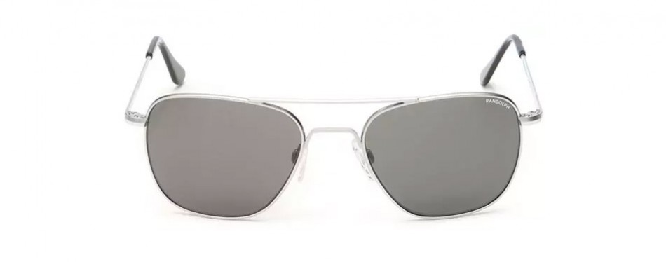 randolph polarized aviator sunglasses
