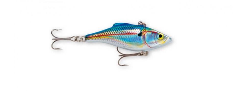 rapala rattlin' fishing lure