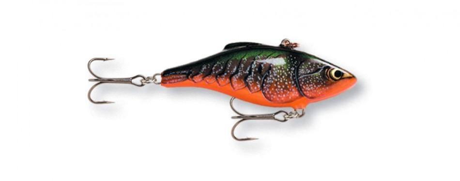 rapala rattlin fishing lures