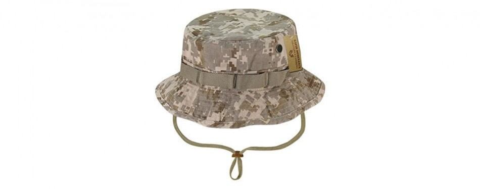 rapiddominance boonies fishing hat