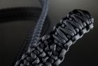 rattlerstrap titan paracord survival belt