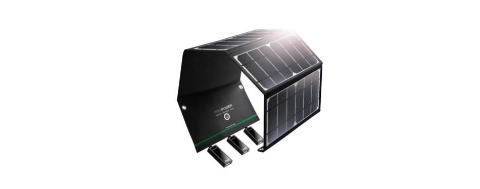ravpower solar charger