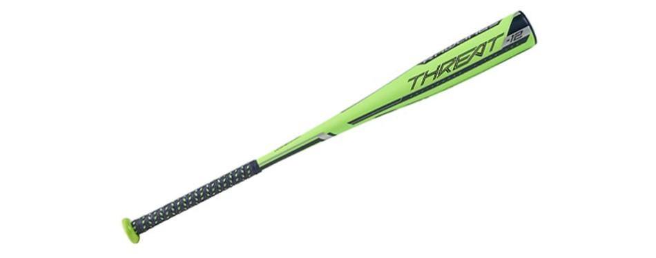 rawlings 2019 usa threat baseball bat