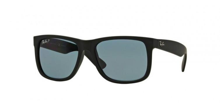 ray-ban mens justin sunglasses