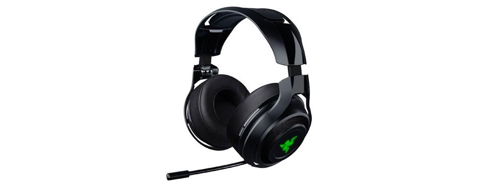 Razer ManO'War Wireless Headset