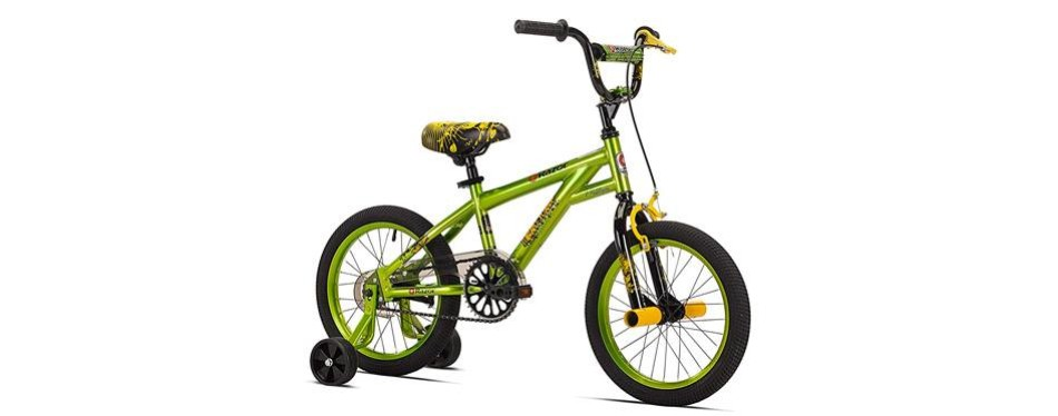 razor microforce kid's bike