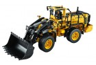 rc volvo l350f wheel load