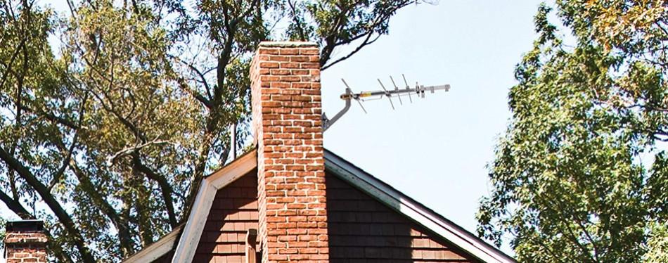 rca outdoor yagi outdoor tv antenna