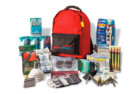 ready america deluxe emergency 4-person backpack