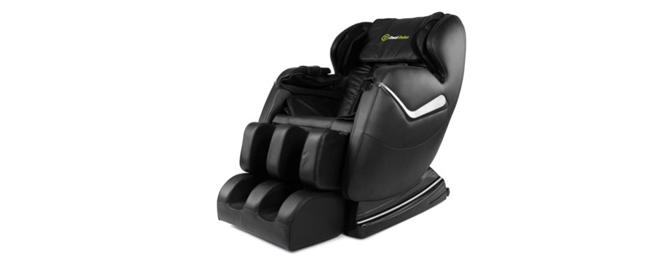 real relax zero gravity massage chair recliner