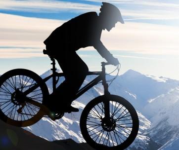 reasons to mountain bike in winter