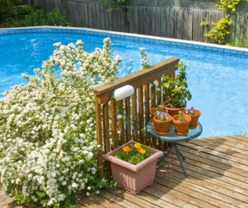 reasons you should buy an above-ground pool