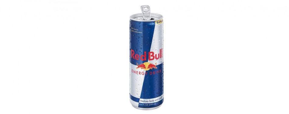 red bull original energy drink