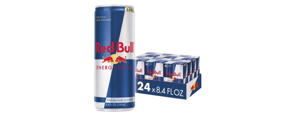 red bull original energy drink